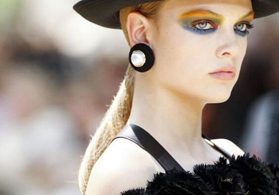 Colección Chanel 2017