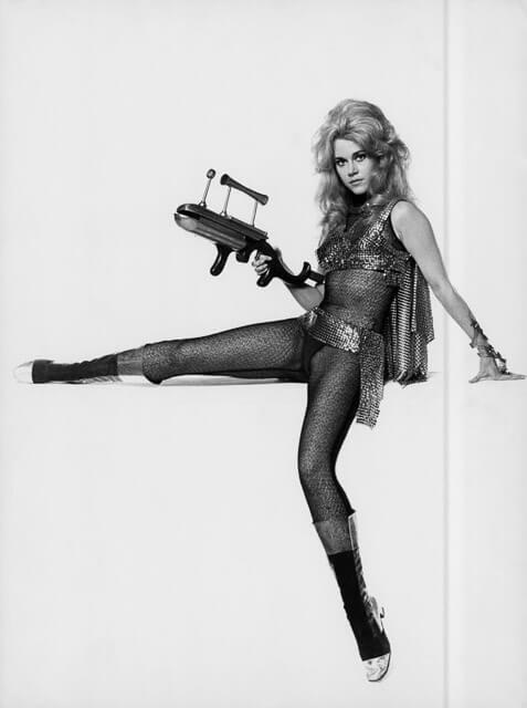 Look doll en los años 60