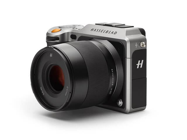 Marcas de cámaras fotográficas, las que debes conocer: Hasselblad