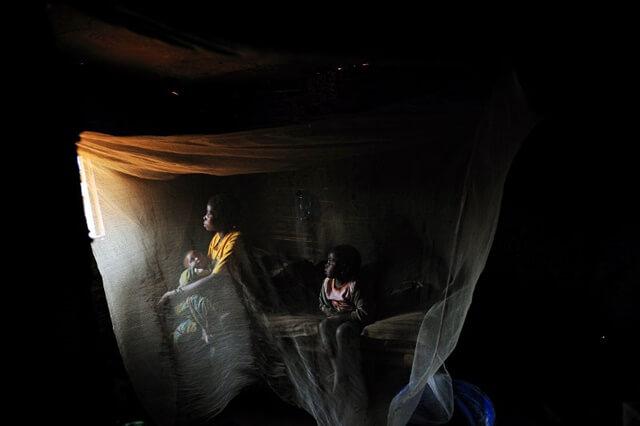 Lynsey Addario mujeres fotógrafas de guerra