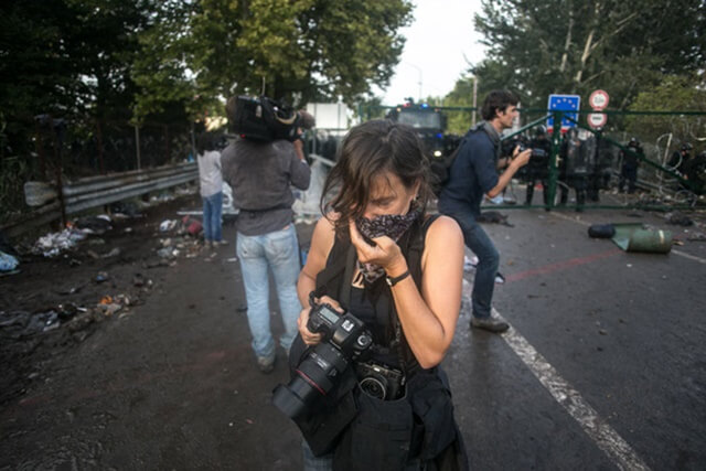 Jodi Hilton mujeres fotógrafas