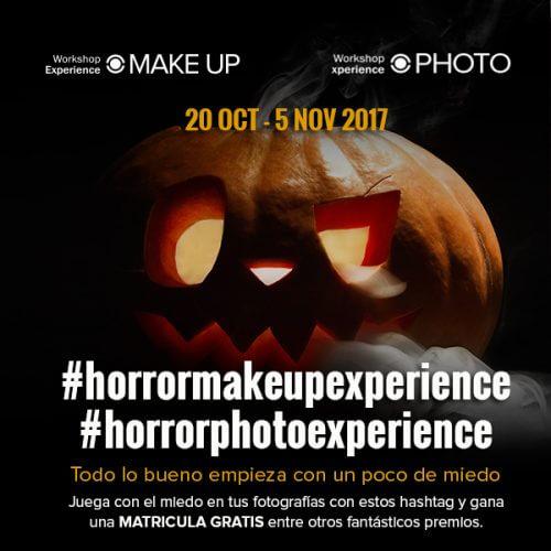 Halloween Workshop Experience