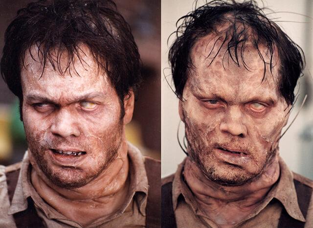 Maquilladores de terror: Tsuji Kazuhiro