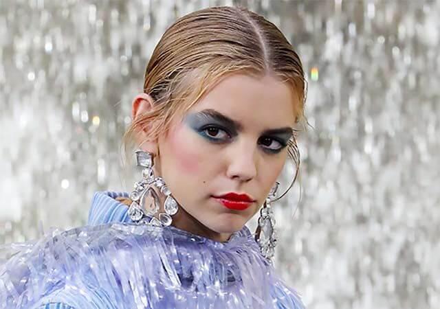 Chanel, nueva colección primavera 2018