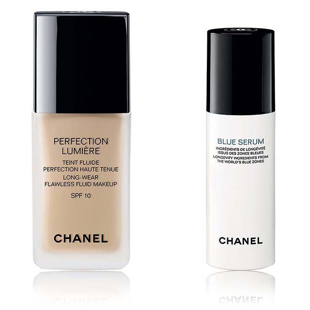 Chanel, productos