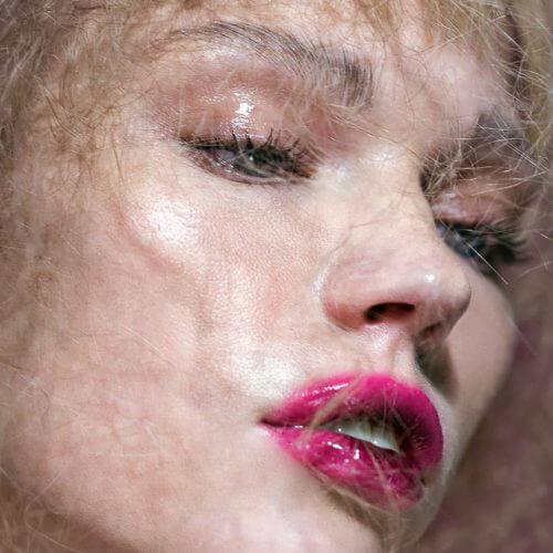 Make up by Víctor Maresco