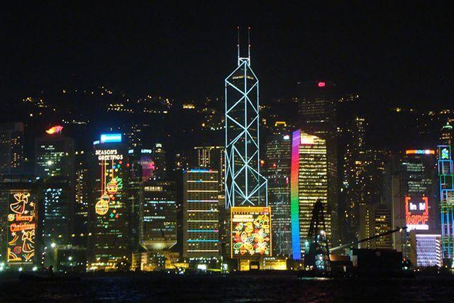 Hong Kong Festival invierno