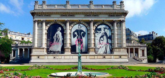 museo de moda en París
