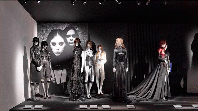 Museo de moda en Amberes