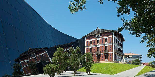 museo de moda en País Vasco