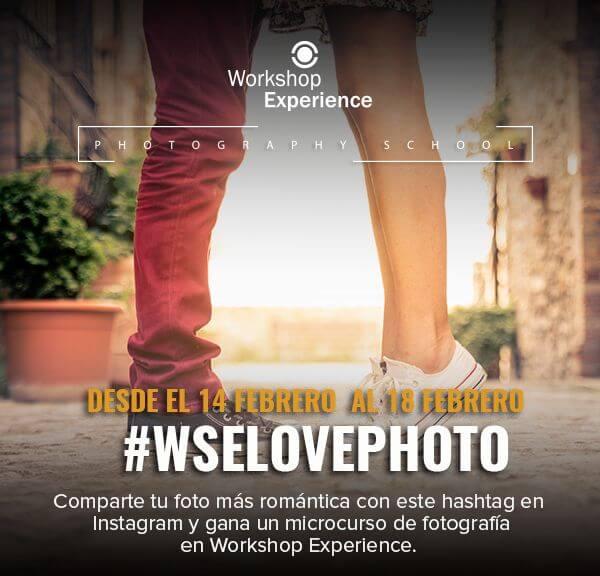Concurso San Valentín wselovephoto