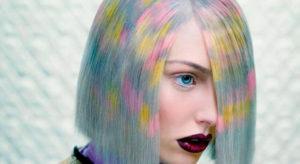Colorimetría y peluquería