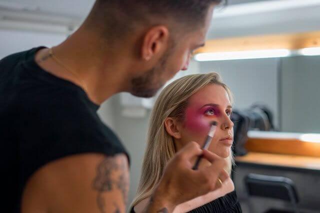Ser maquillador profesional en Workshop Experience