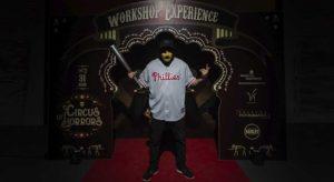 Fiesta de Halloween Workshop Experience