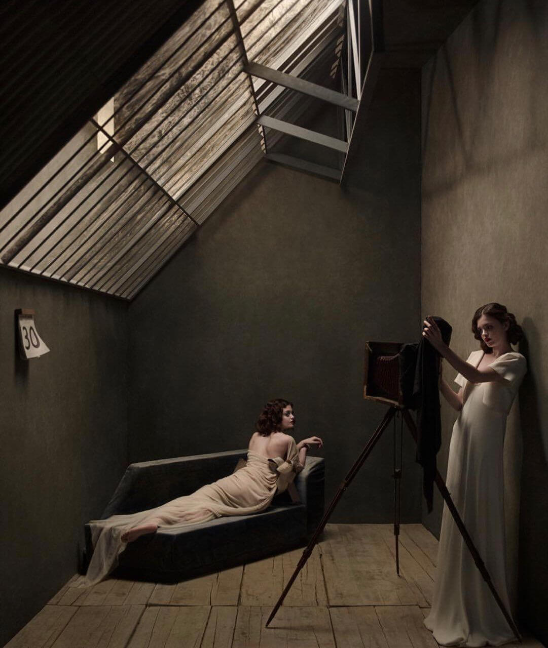 Eugenio Recuenco 365