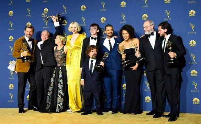 Premios Emmy del maquillaje