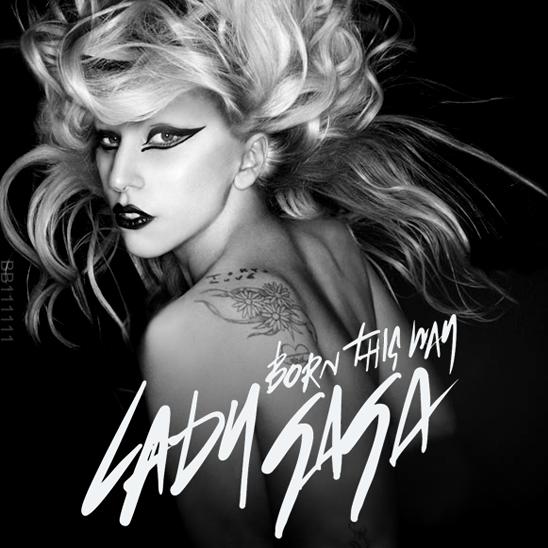 Val Garland maquilla a Lady Gaga.