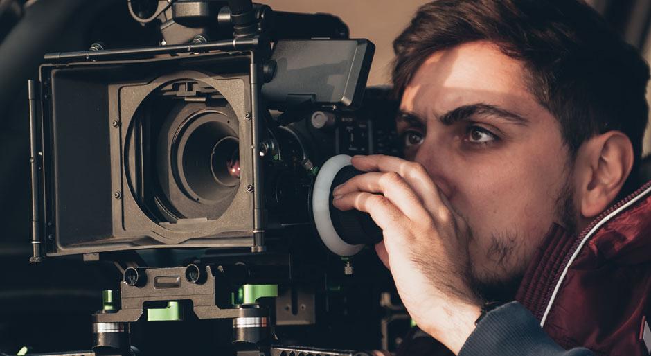 Nuevo Curso Técnico Superior de fotografía