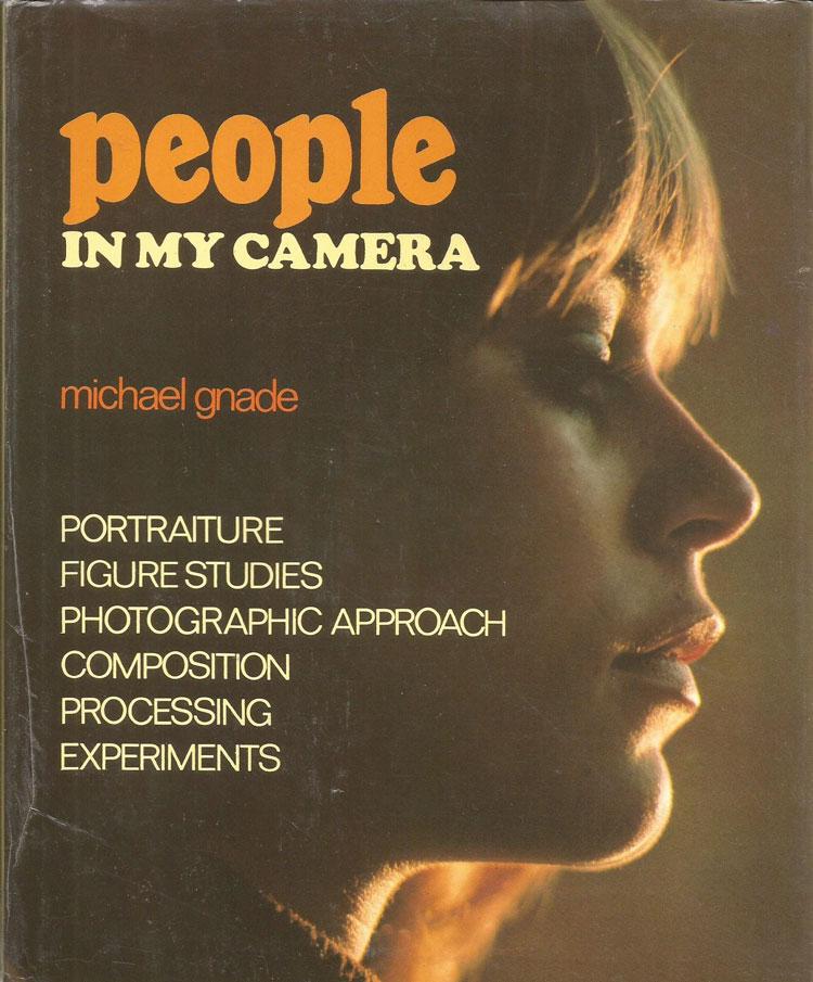 Michael Gnade, fotógrafo profesional.