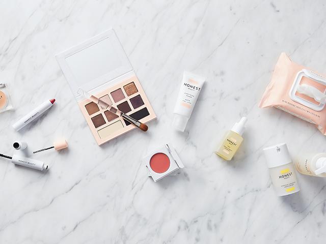 productos de belleza coreana