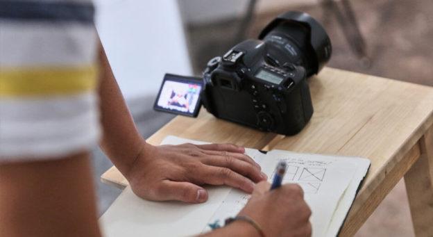 Estudiar fotografia