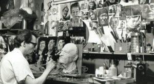 Dick Smith y el cine