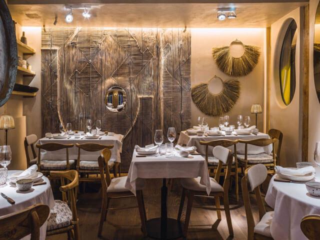 Restaurante Origen, Grupo Origen.