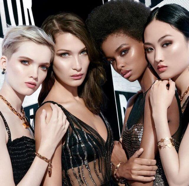 Tendencias de maquillaje 2020 según Dior