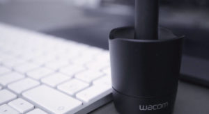 Gadgets en retoque digital