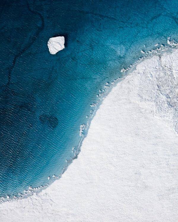 Glaciares.