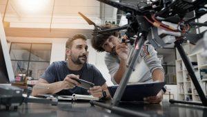 Curso Instructor de Drones