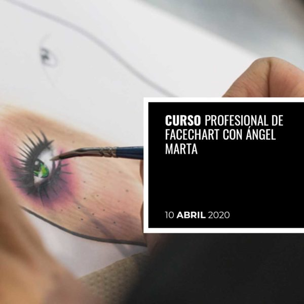 Curso de Facechart de Angel Marta