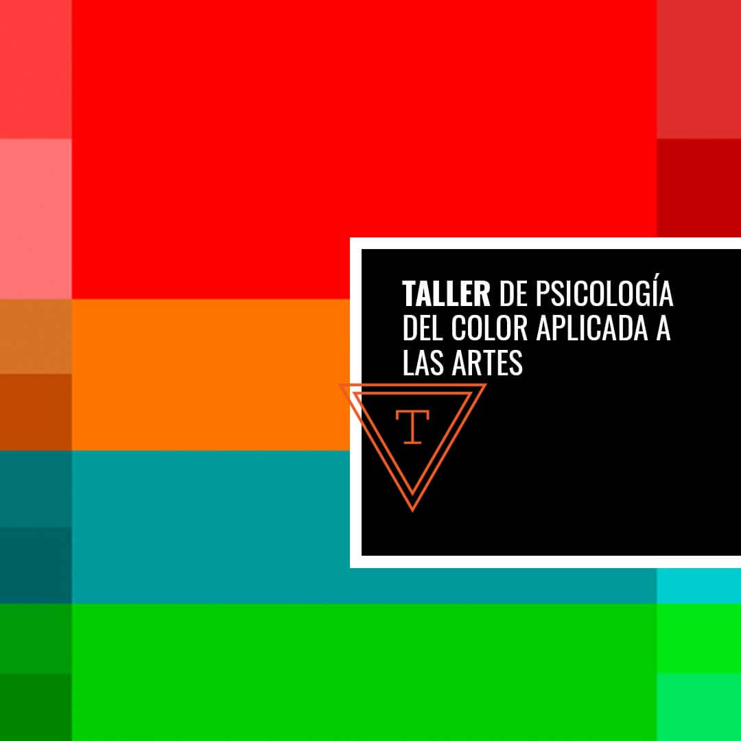 Taller de Psicología del Color