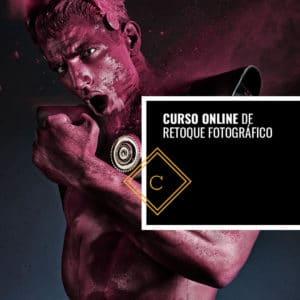 Curso Online de Retoque Fotográfico