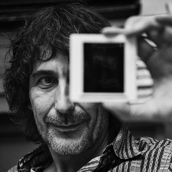Eugenio Recuenco Fotógrafo Español