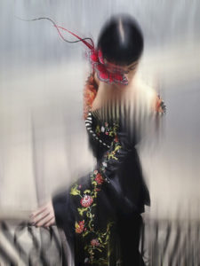fotografia Nick Knight