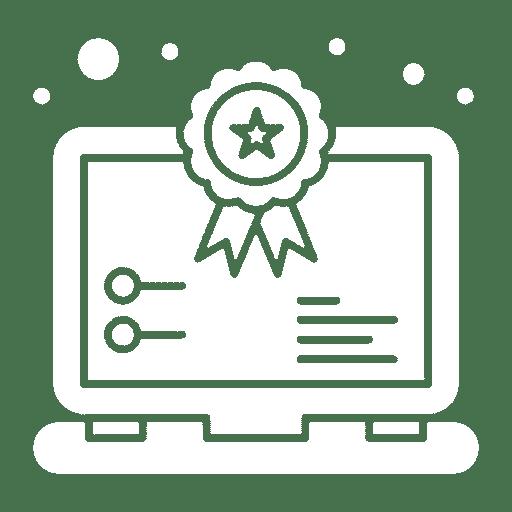 Certificado y titulación Workshop Experience