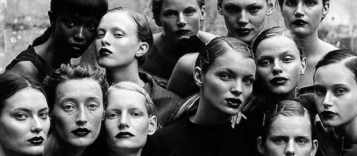 Maestro de la fotografía de moda
