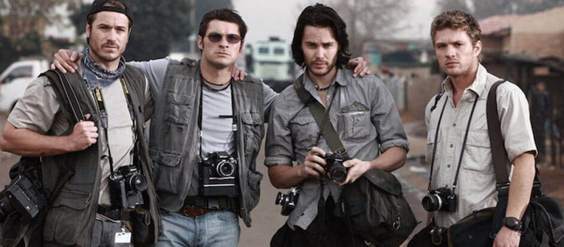 Peliculas para fotógrafos