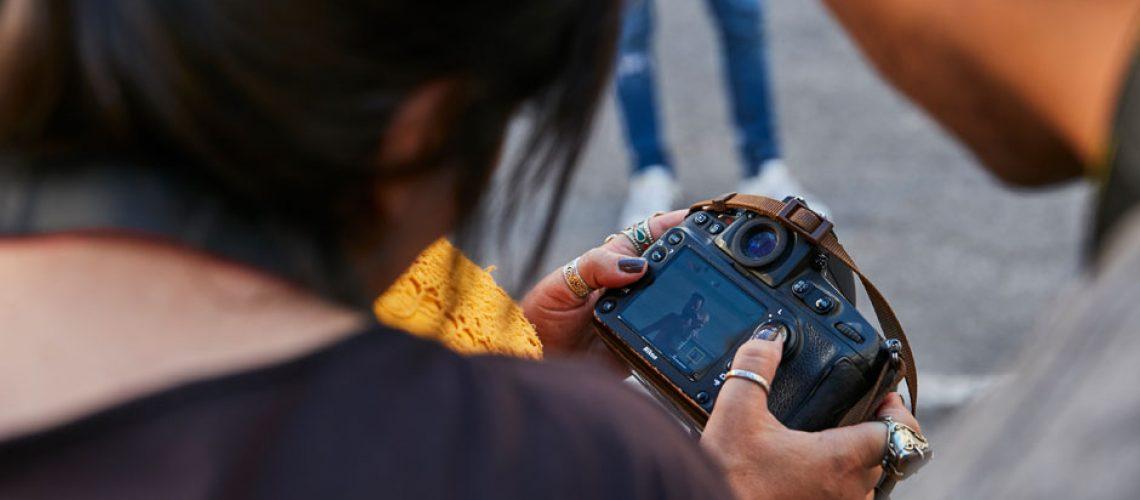 Técnicismo en fotografía